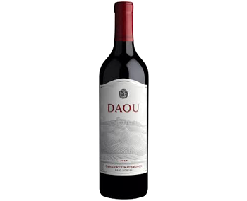 DAOU Vineyards 2018 Cabernet Sauvignon