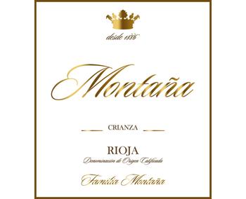 Familia Montaña 2016 Rioja Crianza