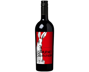 King Rabbit 2017 Cabernet Sauvignon