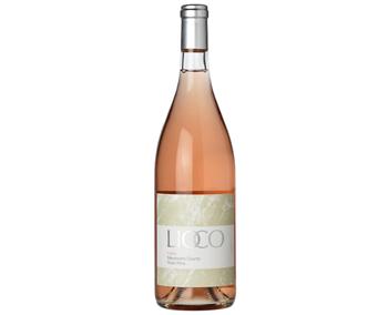 Lioco 2016 Indica Rosé of Carignan