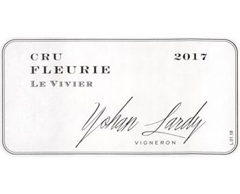 Yohan Lardy 2017 Le Vivier-Fleurie