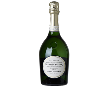 Laurent-Perrier Blanc de Blanc Brut Nature
