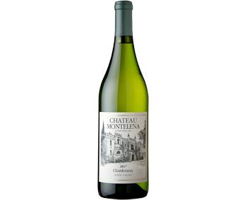 Chateau Montelena 2017 Napa Valley Chardonnay