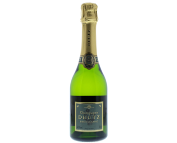 Deutz Brut Classic NV-375mL