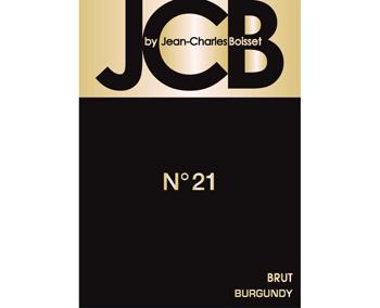 JCB No. 21 Brut Cremant