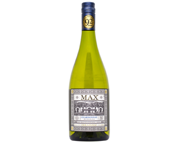 Errazuriz 2017 Max Reserva Chardonnay