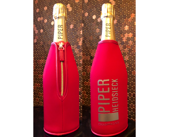 Piper Heidsieck Brut NV Champagne With ½ Zip Jacket