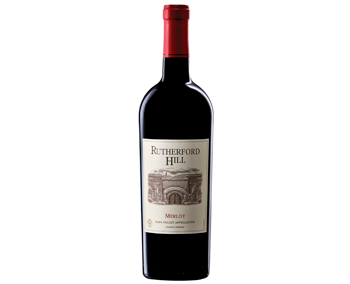 Rutherford Hill 2015 Merlot Napa Valley - 375mL
