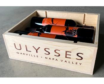 Ulysses Vertical