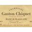 Gaston Chiquet Blanc de Blancs d' Aÿ Brut NV