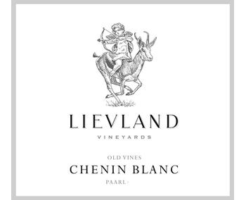 Lievland 2017 Old Vines Chenin Blanc