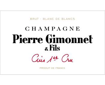 Pierre Gimonnet & Fils 1er Cru Blanc de Blancs Brut NV