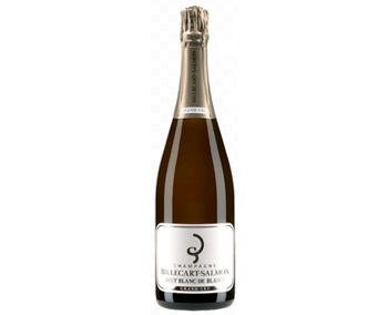 Billecart-Salmon Blanc de Blancs Grand Cru NV 1.5L