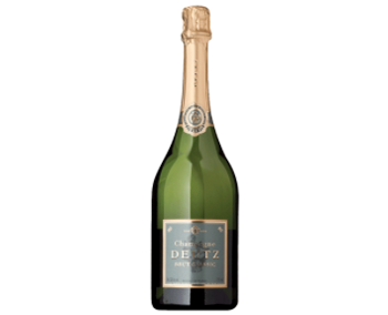 Deutz Brut Classic NV 750mL
