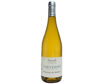 Domaine de Montcy 2017 Cheverny Blanc