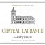 Chât Lagrange 2016 Saint-Julien 3ème Grand Cru Classé