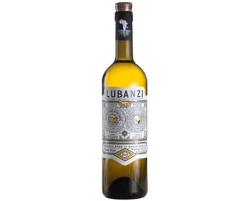 Lubanzi 2019 Chenin Blanc