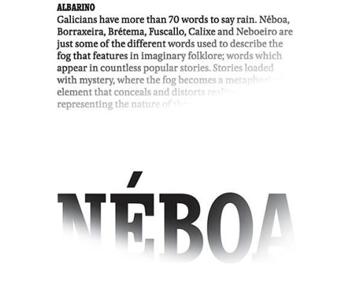 Neboa 2019 Albarino