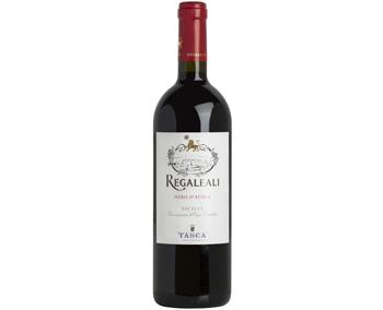 Tasca d'Almerita 2017 Sicilia Nero d'Avola Regaleali Rosso