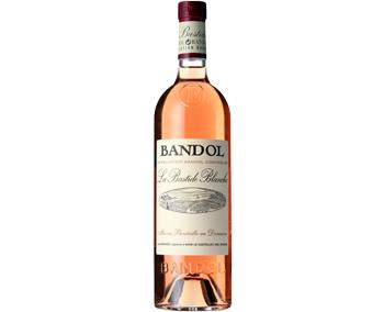 Domaine De La Bastide Blanche 2020 Bandol Rosé