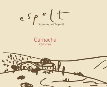 Espelt Garnacha Old Vines